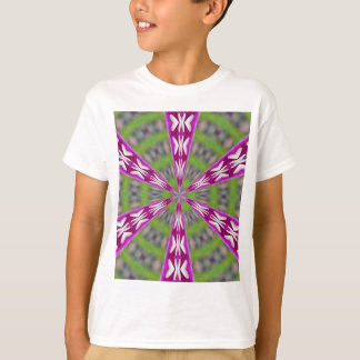 Dahlia Kaliediscope T-Shirt