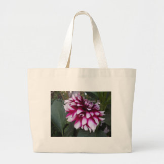 Dahlia Large Tote Bag