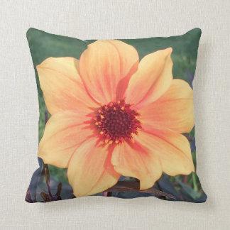 Dahlia Mystic Spirit Cushion