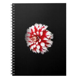 Dahlia Notebook