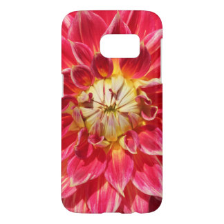 dahlia Samsung Galaxy phone case