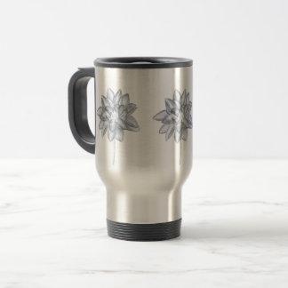 Dahlia Travel Mug
