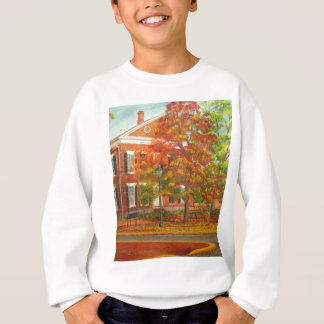 Dahlonega Gold Museum Autumn Colors Sweatshirt