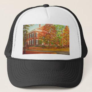 Dahlonega Gold Museum Autumn Colors Trucker Hat