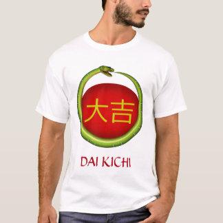 Dai Kichi Snake T-Shirt