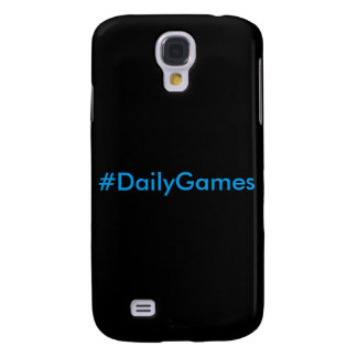 Daily games galaxy s4 cases