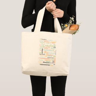 """Daily """"Life"""" Tote"""