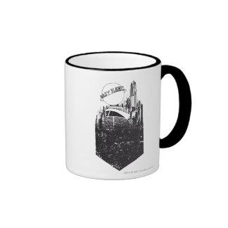 Daily Planet Coffee Mugs