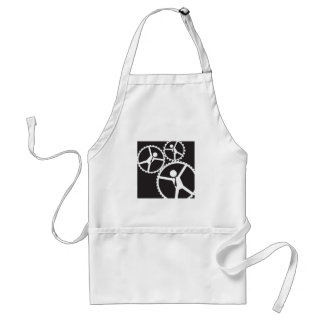 daily routine standard apron