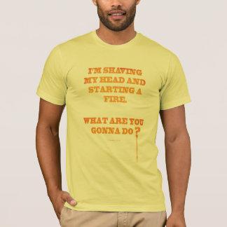 Daily Unspiration tshirt