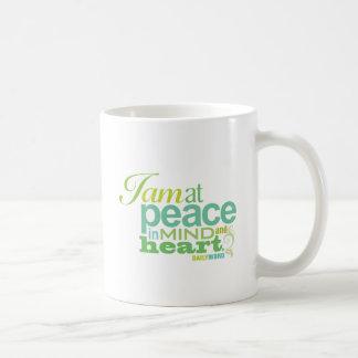 "DAILY WORD® ""Inner Peace"" Mug"