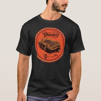 Daimler sp 250 V8 convertible T-Shirt