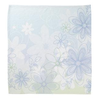 Dainty Flowers Kerchiefs