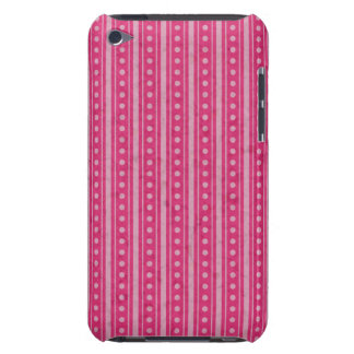 Dainty Stripes iPod Touch Case-Mate Barely There iPod Touch Case