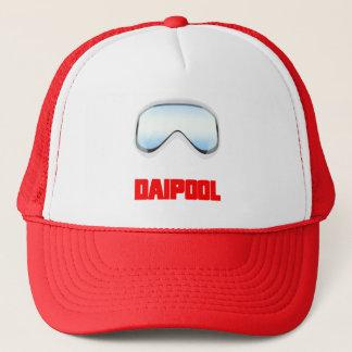 Daipool Logo Trucker Hat