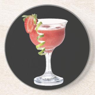 Daiquiri Strawberry Coaster