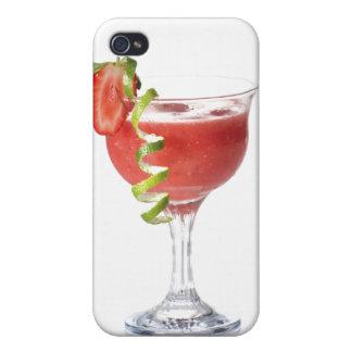 Daiquiri Strawberry Speck Case iPhone 4/4S Cover