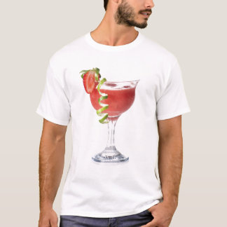 Daiquiri Strawberry T-Shirt