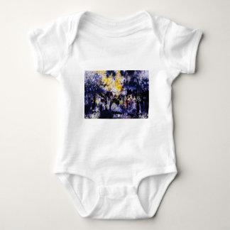 Dairy Demo Baby Bodysuit