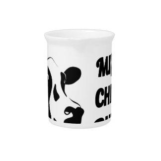Dairy farm fresh, milk cheese butter pitcher