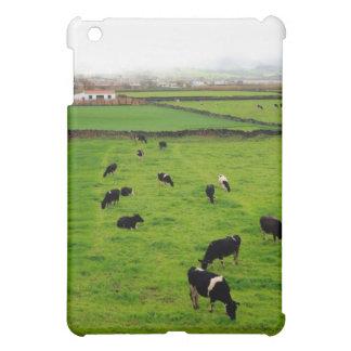Dairy Farm iPad Mini Cases