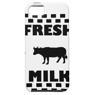 Dairy fresh cow milk case for the iPhone 5