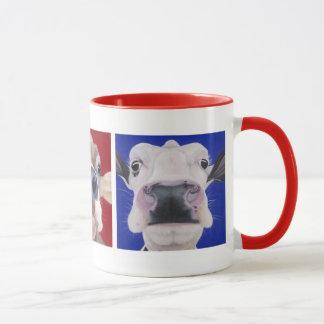 Dairy Mug