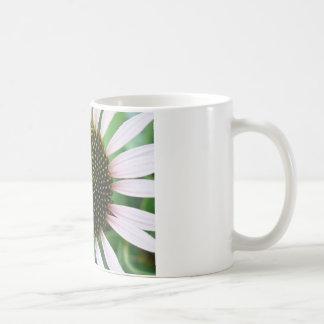 daisey flower coffee mug