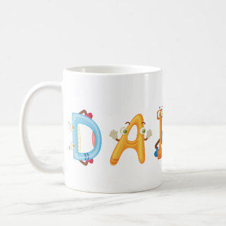 Daisey Mug