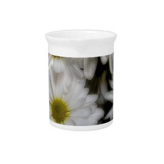 Daisies 1 pitcher