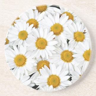 Daisies Coaster