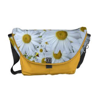 Daisies, Daisies, Daisies bag Commuter Bag