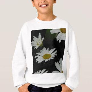 Daisies Designer Products Sweatshirt