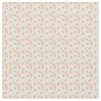 Daisies Fabric