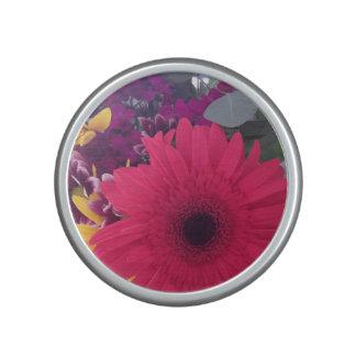Daisies Flowers Beauty Bluetooth Speaker