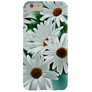 Daisies in Bloom Barely There iPhone 6 Plus Case