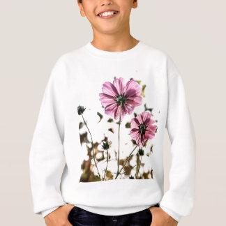 Daisies in Motion Sweatshirt
