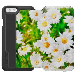 Daisies Incipio Watson™ iPhone 6 Wallet Case