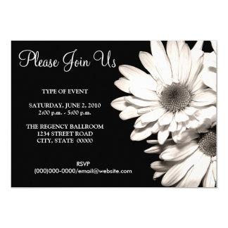 Daisies Invitations