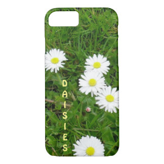 Daisies iPhone 8/7 Case