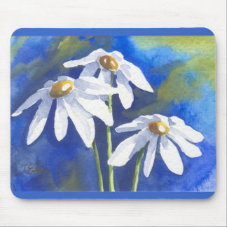 Daisies Mouse Pad