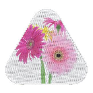 Daisies Pink Speaker