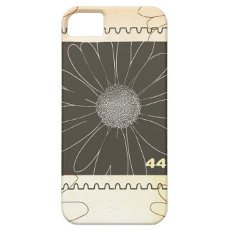 Daisies Stamp iPhone 5 Cover
