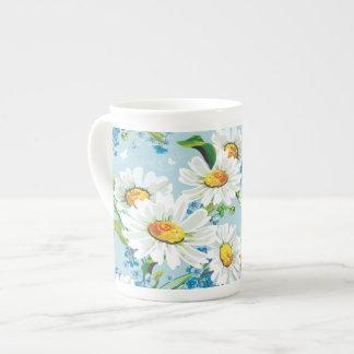 Daisies Tea Mug