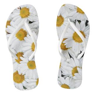 Daisies Thongs