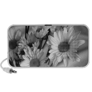 Daisies Zazzle Shirts iPhone Speaker