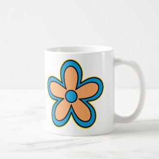Daisy Age Coffee Mug