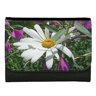 Daisy and Fireweed Women's Wallet