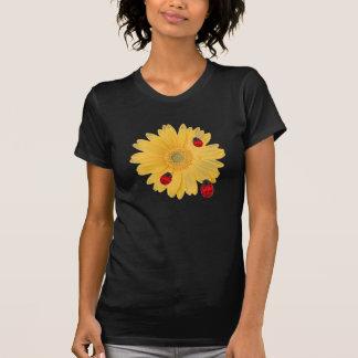 Daisy and Ladybugs T-Shirt