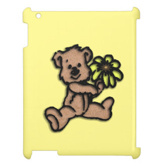 Daisy Bear Design Case For The iPad